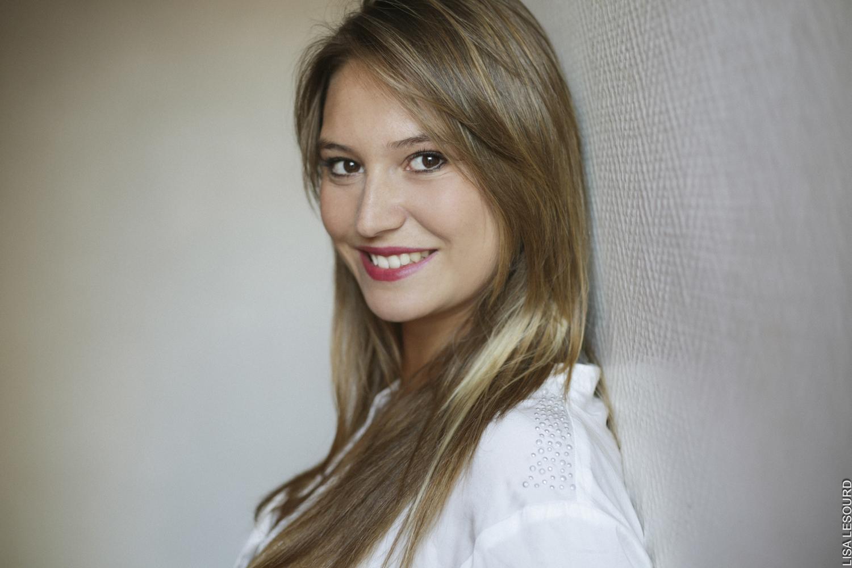 Daphné Rhea Pellissier